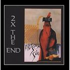 2 X the End Wiser Sin CD