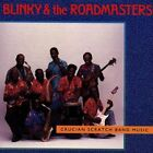 Crucian Scratch Band Music Blinky & The Roadmasters Audio CD