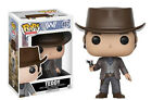 Ultimate Funko Pop Westworld Figures Gallery and Checklist 26