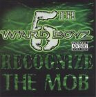 Recognize the Mob 2001 by 5th Ward Boyz *NO CASE DISC ONLY*