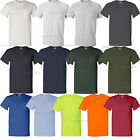 Fruit of the Loom 100 cotton HD Cotton Mens T Shirt with a Pocket 3930PR
