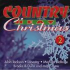 Country Heat Christmas 2 2003 by Country Heat Ch . EXLIBRARY *NO CASE DISC ONLY*