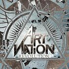 Revolution Art Nation Audio CD