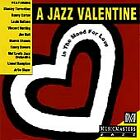 Jazz Valentine: In Mood for Love 1993 *NO CASE DISC ONLY*