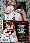 STACEY Q Color Me Cinnamon VERY RARE CD Trip Pandora's Box Jon St. James SSQ