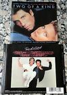 TWO OF A KIND Soundtrack RARE CD John Travolta Olivia Newton-John Twist Of Fate