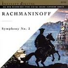 Infinity Digital: Rachmaninoff: Symphony No.2 in E minor 199 *NO CASE DISC ONLY*