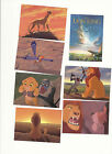1994 SkyBox Lion King Trading Cards 3