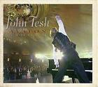 Avalon the Live Recordings 1997 by John Tesh *NO CASE DISC ONLY*