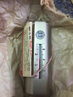 Vintage Fluid Heat Magic Dial Room Thermostat #175-A31(B) New IN Original BOX!