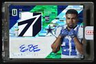 2016 Panini Unparalleled Football Cards 21