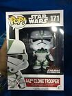 442nd Clone Trooper Star Wars Celebration Funko Pop 2017