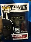 Garindan Star Wars Celebration Funko Pop 2017