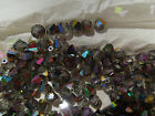 Swarovski Vintage Art 5301 6mm Vitrail Medium 72 beads