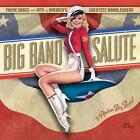 Big Band Salute 2013 by The Avalon Big Band *NO CASE DISC ONLY*