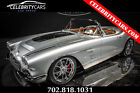 1961 Chevrolet Corvette Custom 1961 Chevrolet Corvette Pro Touring Restored LS3 525 HP Las Vegas AMAZING BUILD