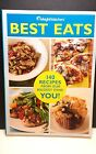 Weight watchers Best Eats Cookbook 140 Member Submitted Recipes 224 pages Food