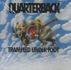 QUARTERBACK - Trampled under Foot - Excellent AOR - rare CD-RE-Issue/SEALED