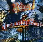 Immortal Soul - Riot (CD Used Very Good)