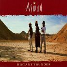 NEW - Distant Thunder by Aswad