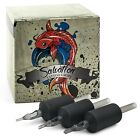 20 Salvation Disposable Tattoo Tubes - 3/4