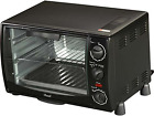 Rosewill RHTO-13001 6 Slice Toaster Oven Broiler with Drip Pan, 0.8 cu ft Black