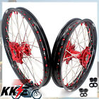 KKE XR650L 1.6*21 & 2.15*18 ENDURO WHEEL RIM SET FOR HONDA XR650L 93-18