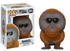 Ultimate Funko Pop Planet of the Apes Figures Checklist and Gallery 4