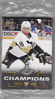 2016 UPPER DECK STANLEY CUP CHAMPIONS PENGUINS SEALED 18 CARD SET MATT MURRAY RC