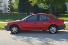 1996 Chevrolet Cavalier  Used for $600 dollars