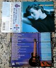 JACK WAGNER All I Need 1984 RARE Japan CD OBI Strip Lady Of My Heart Premonition