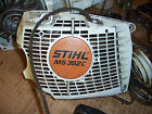 STIHL MS362 and MS362C USED CHAINSAW Crankcases and Parts