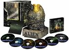 Alien Anthology Collector Blu-ray BOX Japan Limited 3500 New Rare