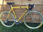 Eddy Merckx OS Strada Campagnolo Record Ti 8 Speed100 Miles From New