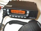 KENWOOD TK-7360 HV-K VHF 136-174MHZ 45W WITH USED ACCESSORIES  TK7180