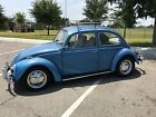 1969 Volkswagen Beetle Classic Beetle NO RESERVE 1969 VW beetle bug super nice and clean runs perfect