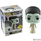 FUNKO POP CULTURE UNIVERSAL MONSTERS BRIDE FRANKENSTEIN GITD GLOWS FIGURES NEW