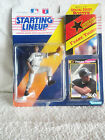 Frank Thomas - Starting Line Up - White Sox w/Poster 1992 - New