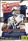 2016-2017 Score NFL Football Trading Cards Retail Factory Sealed Box 132 Cards