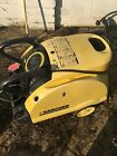 Karcher HDS 745 M Eco, diesel, hot & cold pressure washer + extras