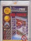 200 NEW UV ULTRA PRO ONE TOUCH 55PT MAGNETIC HOLDERS Gold Magnet