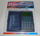 Weight Watchers Winning Points Manager Calculator Tool Model 1090 from 2000