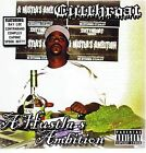 RARE Cutthroat- A Hustla's Ambition The 4th District CD Gangster Rap Hip Hop