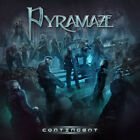 Contingent - Pyramaze 750253122539 (CD Used Very Good)