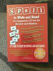 Spell To Write To Read Companion CD Set For Review And Mastery