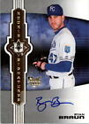 2007 Ultimate Collection #136 Ryan Z. Braun Rookie Baseball Card Auto - NM-MT