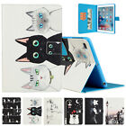 """Leather Smart Magnetic Flip Stand Case Cover for iPad Mini 1 2 3 4 Air Pro 9.7"""""""