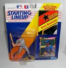 RYNE SANDBERG CHICAGO CUBS STARTING LINEUP ACTION FIGURE WITH SPECIAL POSTER