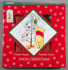 Classic Pooh Christmas Set of Rubber Stamps All Night Media Disney