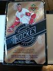 1992-93 Upper Deck Hockey Box - Factory Sealed - High Series